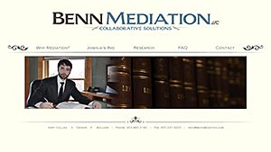 Benn Mediation